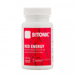 B!TONIC Red Energy