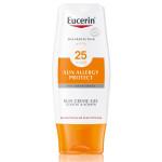 Eucerin SONNEN ALLERGIE Schutz Sun Creme-Gel LSF 25