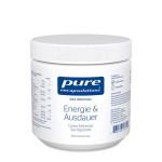 PURE EN PLV ENERGIE+AUSDAUER