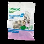 Bronchostop plus Hustenbonbons