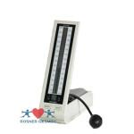 BLUTDRUCKMESSER               -ROSNER                     SAEULENMESSGERAET         BK1016 +LCD