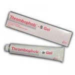 Thrombophob - S Gel