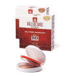 Heliocare Compact Puder dunkel 10g