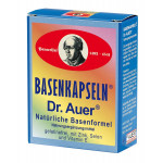 BASEN                         KAPSELN                     DR.AUER
