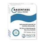 BASENTABS Balance PASCOE®