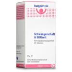 Burgerstein Schwangerschaft und Stillzeit 60 Tbl.