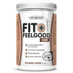 Fit + Feelgood Diät-Pulver 430g-Schoko-Nuss