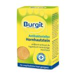Antibakterieller Hornhautstein