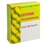 Doskar Lecithin 100 Kapseln