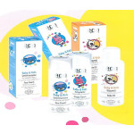 Eco Cosmetics Baby & Kids Gesichtscreme 50ml