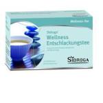 Sidroga Wellness Entschlackungstee 20 Beutel