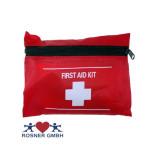 Rosner Erste Hilfe Tasche für unterwegs 15 Teilig