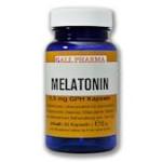 GPH Melatonin 0,5mg Kapseln