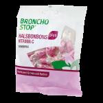 Bronchostop Plus Halsbonbons