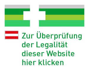 Legalität überprüfen